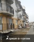 Продаюквартирустудию, Тула, проезд 3-й Восточный, 3, Купить квартиру в Туле по недорогой цене, ID объекта - 321343004 - Фото 1