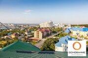 Продается двухуровневая квартира бизнескласса, Купить квартиру в Белгороде по недорогой цене, ID объекта - 303035942 - Фото 13