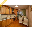 Продажа 3-к квартиры на 2/9 этаже на ул. Балтийская, д. 57 - Фото 2
