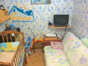 2 комнатная квартира в Обнинске, Курчатова 12