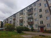 Продается 3 к.кв. гп. Ульяновка, ул. Калинина, д. 76 - Фото 1