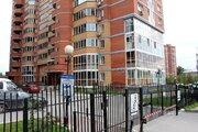 Двух комнатная квартира на Красном проспекте, Купить квартиру в Новосибирске по недорогой цене, ID объекта - 322041798 - Фото 7
