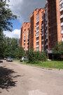 Кп-478 Продажа 3-х к.кв. на ул.Военный городок, д.5