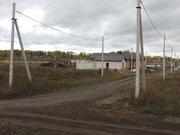 Земельные участки в Оренбурге
