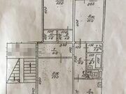 Продажа трехкомнатной квартиры на улице Гагарина, 3 в Светлом