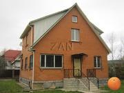 Продается дом, Волоколамское шоссе, 16 км от МКАД - Фото 1
