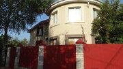 Новый дом 180 кв.м. в г. Александров Владимирской обл. 100 км от МКАД - Фото 1