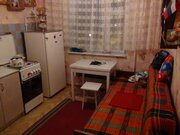 Продается 1-к.квартира улучшенной планировки с лоджией и кухней 9 м., Купить квартиру в Калуге по недорогой цене, ID объекта - 313332851 - Фото 3