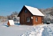 Жилой дом в д. Мельниково на ул. Янтарной, Купить дом Мельниково, Наро-Фоминский район, ID объекта - 503419895 - Фото 29