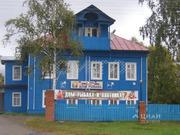 Дом в Ярославская область, Пошехонский район, с. Гаютино Центральная . - Фото 1
