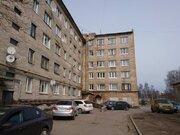 Продажа однокомнатной квартиры на улице Гагарина, 9 в Выборге
