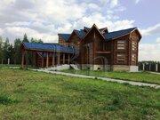 Экологически чистый дом из лиственницы 851 кв.м, расположенный на . - Фото 2