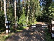 Участок 15 сот. , Егорьевское ш, 25 км. от МКАД.