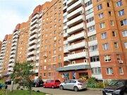 Продажа 3-комнатной квартиры 89 кв.м, Дмитров, мкр. дзфс, дом 42.