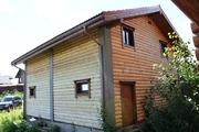 Продается большой бревенчатый дом на участке 20 соток - Фото 4