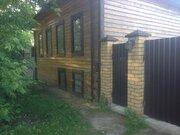 Дом 120 кв.М. на участке 14 соток В Г.кимры по ул.Ленина