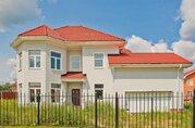 Продается кирпичный дом около озера в д.Спас-Каменка - Фото 2