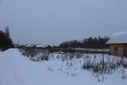 Обработанный участок земли в деревне Ваулино - Фото 1