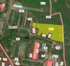 Продажа земельного участка в Ижевске промка