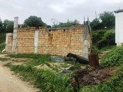 Продается участок под ИЖС в Балаклаве с недостроем - Фото 4