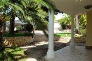 Элегантная вилла в Испании с большим садом и видом на море, Бенисса - Фото 4