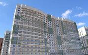 Продается 1к.кв, г. Мытищи, Кедрина, Купить квартиру в новостройке от застройщика в Мытищах, ID объекта - 330882285 - Фото 3