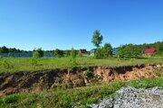 Участок 8сот в СНТ Искона-2 Волоколамского района - Фото 5