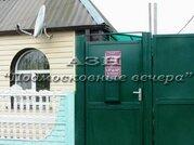 Симферопольское ш. 730 км от МКАД, Валуйки, Дом 220 кв. м - Фото 2