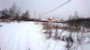 Продажа участка, Загорье, Солнечногорский район - Фото 5