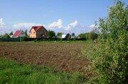 Продается земельный участок 26.6 соток - Фото 1