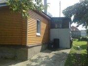 С. Остров, 1-но этажный деревянный дом общ. пл. 78 кв.м - Фото 2