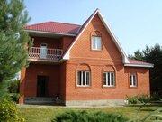 Дом 187 кв.м. в деревне Костомарово - Фото 1