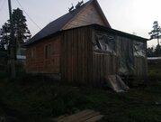 Продажа дома, Большой луг, Жигаловский район, Тер. сдт Академическое - Фото 5