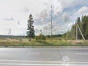 Участок 28 Га,1-я линия,23 км от МКАД, Мытищинский район, п. Трудовая - Фото 3
