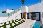 Шале в Лос-Алькасарес, Мурсия (Испания), Продажа домов и коттеджей Лос-Алькасарес, Испания, ID объекта - 504393408 - Фото 1