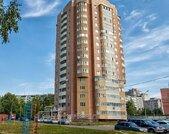 Продажа квартир ул. Завойского, д.4