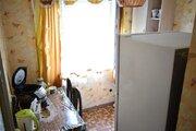 2 850 000 Руб., Продам двухкомнатную квартиру, ул. Трамвайная, 11, Продажа квартир в Хабаровске, ID объекта - 330946958 - Фото 8