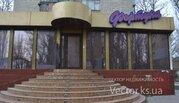Аренда торговых помещений в Украине