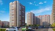 Продажа квартир в Отрадном