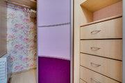 1-к. квартира с отличным ремонтом, Купить квартиру в Санкт-Петербурге по недорогой цене, ID объекта - 325204520 - Фото 14