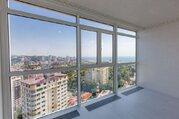 Квартира с тремя спальнями и видом на море в центре Сочи, Купить квартиру в Сочи по недорогой цене, ID объекта - 322851289 - Фото 12