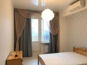Просторная 3 комнатная квартира на ул. Рощинская 17б - Фото 1