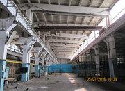 Продается производственный цех г. Калуга - Фото 2