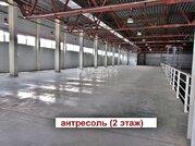 Продажа склада, м. Саларьево, Адмирала Корнилова (п Мосрентген) ул - Фото 2