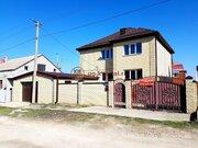 Большой дом в Су-Псехе на хорошем участке и капитальный гараж - Фото 1