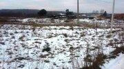 Продажа участка 12 соток ИЖС в Айдарово