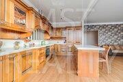 19 949 126 Руб., Шикарная квартира с панорамным остеклением, Купить квартиру в Видном по недорогой цене, ID объекта - 313436965 - Фото 6