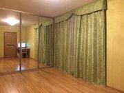 Квартира в отличном состоянии , евроремонт из качественных материалов, Купить квартиру в Москве по недорогой цене, ID объекта - 319530363 - Фото 18