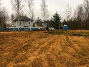 Участок 12 соток в г. Голицыно, мкр-н Северный - Фото 3