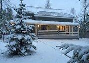 Продается: дом 175 м2 на участке 10 сот. - Фото 3